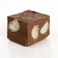 Macadamia Dark Chocolate Fudge