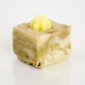 Green Tea Chai Fudge