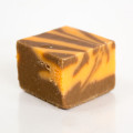 Jungle Jaffa Fudge